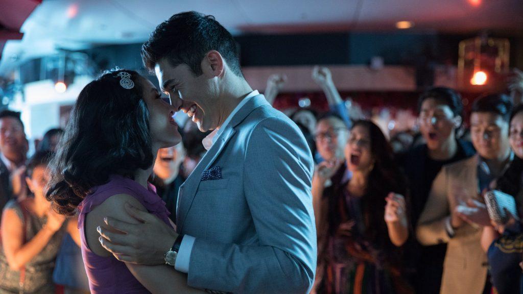 Crazy Rich Asians - Movie Scene 2