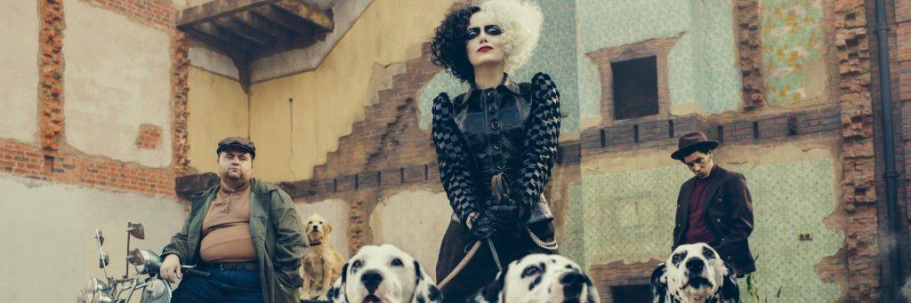 Cruella movie still 1