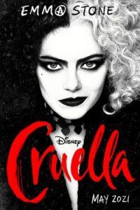 Cruella poster