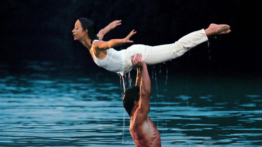 Dirty Dancing - Movie Scene 1