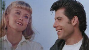 Grease - Movie Scene 1