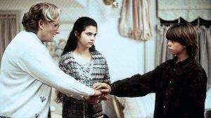 Mrs Doubtfire - movie scene 2