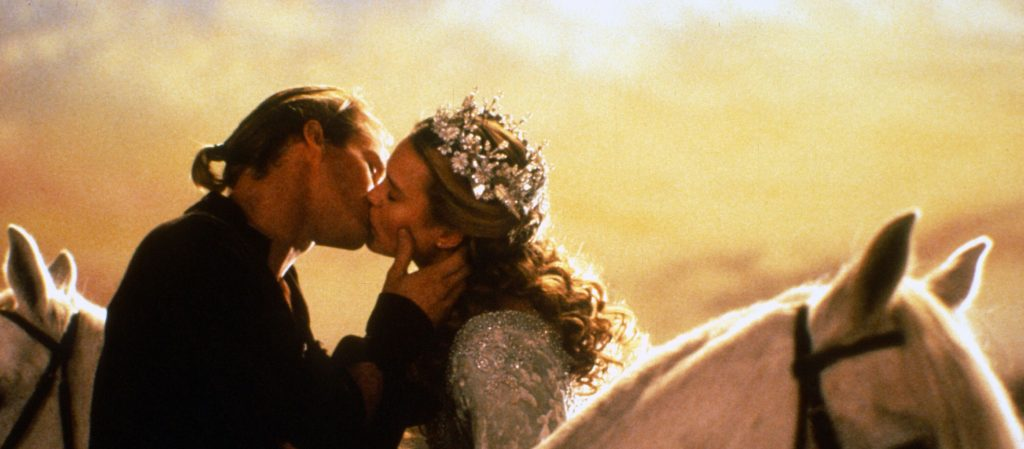 The Princess Bride - movie scene 1