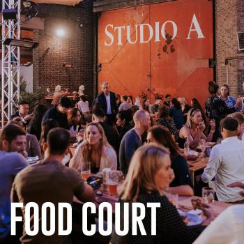 Food court image