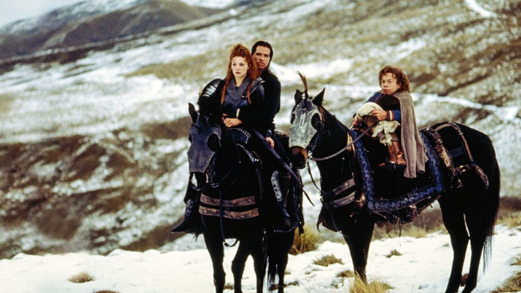 Willow - movie scene 1