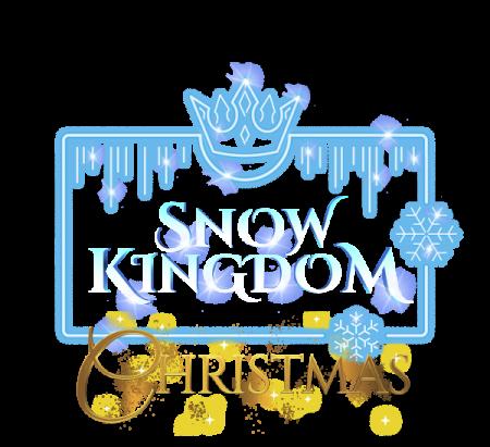 Snow Kingdom Christmas