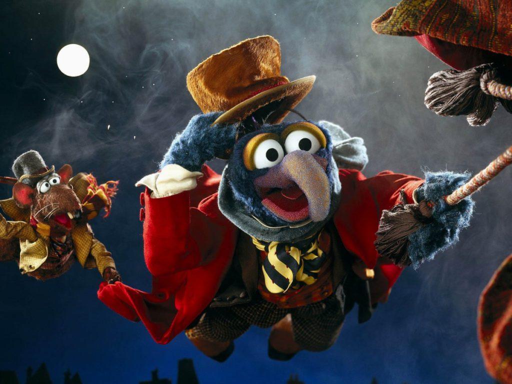 The Muppets Christmas Carol - movie scene 1