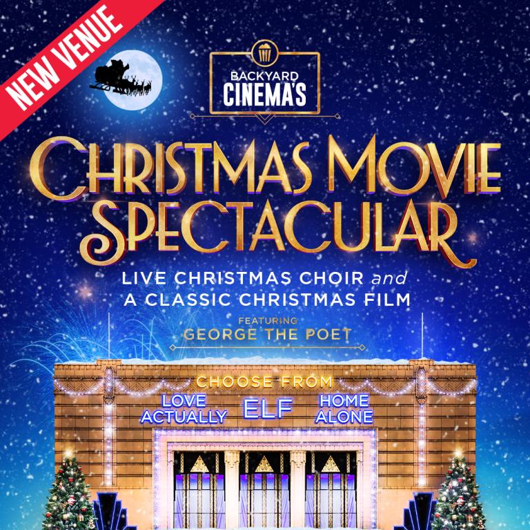 Christmas Movie Spectacular