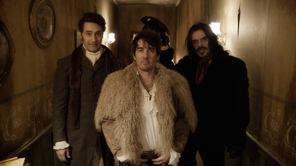 what we do in the shadows 2014 - movie scene 2